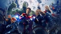 marvel avengers films