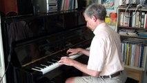 "Chopin - Etude op.10 n.3 -""Etude - Tristesse"""