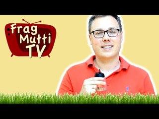Samen gleichmäßig säen - Frag Mutti TV