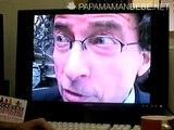 Papa, comment on fait les bébés? Amour, sexe et VIH le 23 mai 2009 à l'Hôtel de Ville de Paris