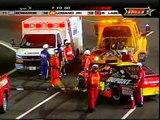 2009 Nascar Sprint Cup All-Star Race - Jeff Gordon Crash!