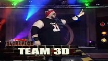 LAX vs. Team 3D at Sacrifice 2008 (TNA World Tag Team Championship Tournament Final) [HD]