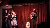 The Marsh - Suzy Oleson w/ Bert Lams & Tom Griesgraber, Cactus Cafe, Austin, TX
