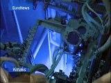 EuroNews - Futuris - Los reactores nucleares, bajo lupa
