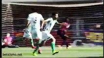 Dani Ceballos responde el test de La Liga Show