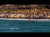 Skuff TV Action Sports and Carnage - SURF : Jordy Smith beats Adam Melling at JBAY!