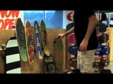 Skuff TV Action Sports and Carnage - The origins of skate art
