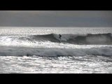 Skuff TV Action Sports and Carnage - World Heli Challenge Downday - Surfing with SHARKS
