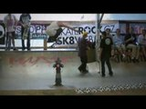 Skuff TV Action Sports and Carnage - Mystic Skate Cup Highlights from Prague!
