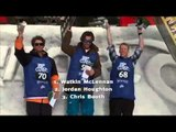 Skuff TV Action Sports and Carnage - The Rip Curl Throwdown and Freeride Pro