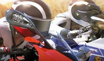 CGR Trailers - RIDE Demo Trailer