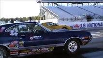 1972 Gran Torino Sport Stock Eliminator 2010 NHRA Div. 3 Fall Classic