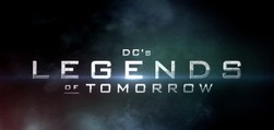 Legends of Tomorrow: First Look