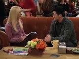 Friends - Joey apprend le Français [Joey speaks french]