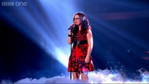 The Voice UK 2013 _ Andrea Begley performs 'My Immortal' - The Live Final - BBC One