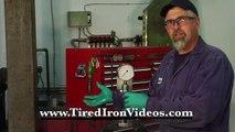 Testing Diesel Fuel Injectors