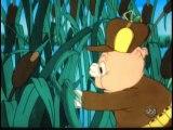 Looney Tunes - Gaguinho - Porky's Duck Hunt (1937)