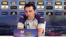 Demi-finales - La Fiorentina veut déjouer les pronostics contre Seville