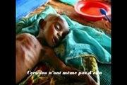 Enfants pauvres dans le monde