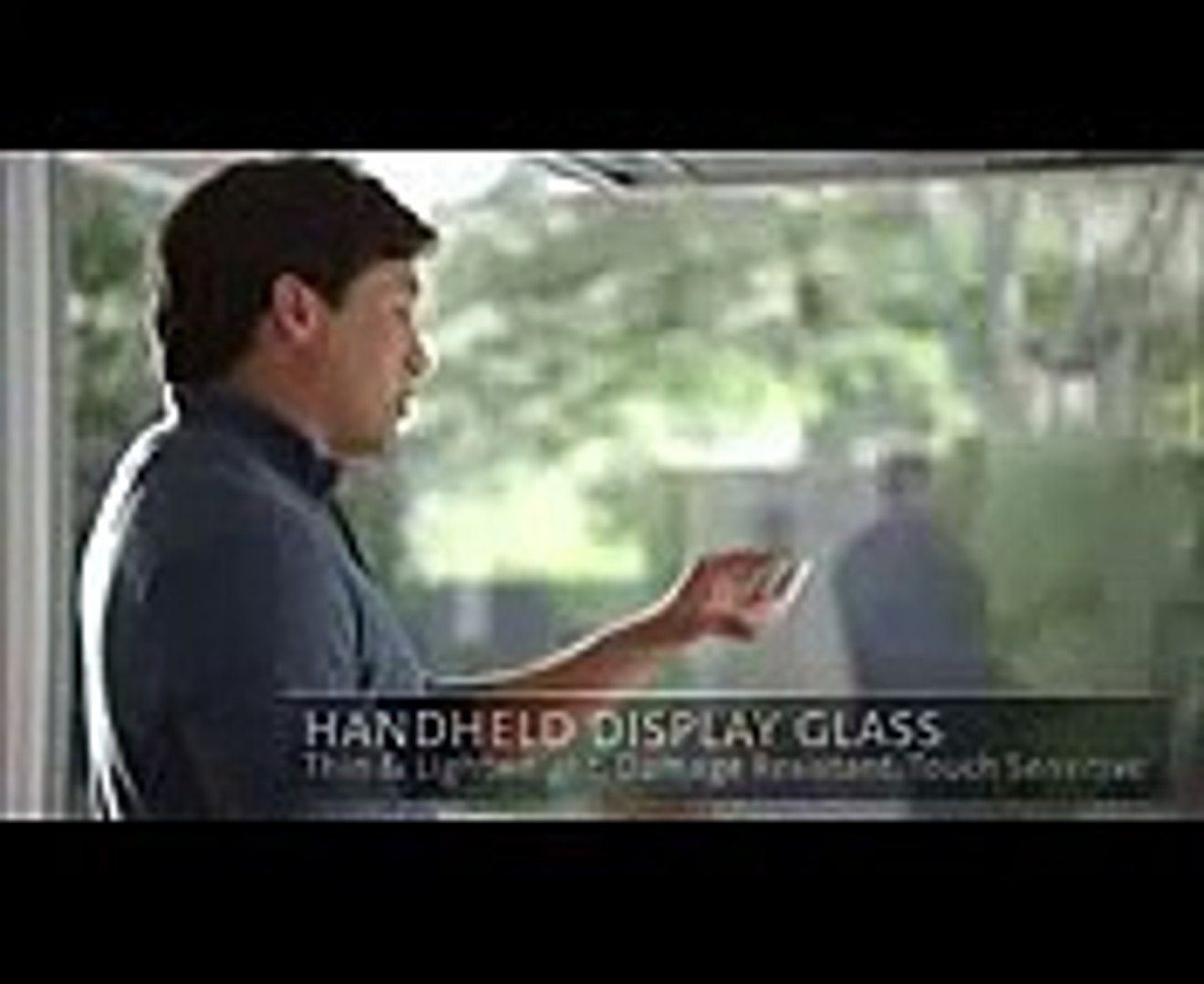 Must See | The Future of Glass Technology | 2014 | Latest |