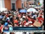 Exigen en Puerto Rico frenar recortes contra educación universitaria