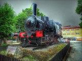"""Treno storico """"La ferrovia del Parco"""""""