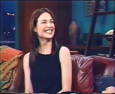 Claire Forlani - [Jun-2000] - interview