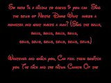 The Bells Of Notre Dame (Reprise) - The Hunchback Of Notre Dame Lyrics HD