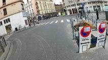 Les cyclistes font n'importe quoi 3