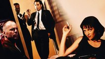 Pulp Fiction 1994 Full Movie subtitled in German