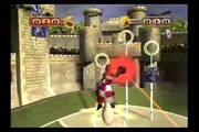 10-Minute Gameplay - Harry Potter: Quidditch World Cup (GameCube)