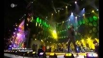 K'naan  Waving  Flag   Live at FIFA World Cup Kick-Off Celebration Concert 2010 (HD)