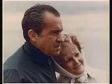 RICHARD NIXON TAPES: First Lady Pat Nixon Chat