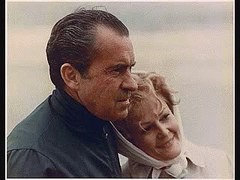 RICHARD NIXON TAPES First Lady Pat Nixon Chat