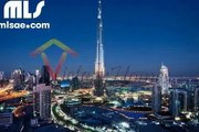 Perfect Deal in The Tallest Tower Burj Khalifa   for Sale 2 Bedroom - mlsae.com