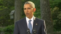 Obama discusses Iran concerns with Arab leaders