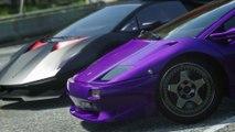 Driveclub - Les Lamborghini de mai