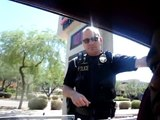 Cop perjury charges filed 7/13/09! Phoenix, AZ Police - Harassments through Illegal Arrest 8/07/09!