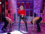 Julianne Hough Just Had Sex on Lip Sync Battle