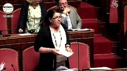 """Moronese (M5S): """"Indesit-Whirlpool, il Governo risponda all'interpellanza M5S"""" - MoVimento 5 Stelle"""