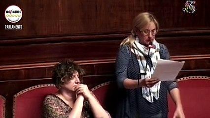 """Paglini (M5S): """"Ansaldo Breda, l'Italia ha perso il treno"""" - MoVimento 5 Stelle"""
