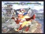 Soul Calibur 3:Wonder Momo