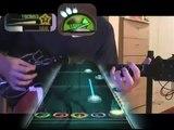 Guitar Hero Metallica - Fuel 100% Expert FC