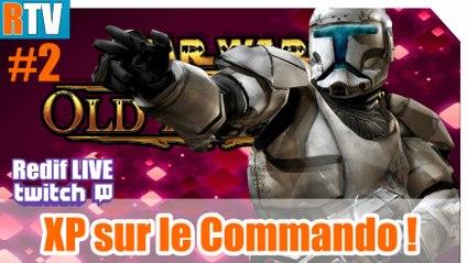 """SWTOR - Commando - """" RUSHHHHHH XP"""""""