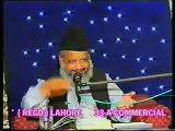 Surah Al Imran, Hazrat Maryam Part 6 by Dr. Malik Ghulam Murtaza Shaheed