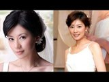 Asian pretty woman: Alyssa Chia