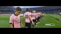 Paulo Dybala vs Juventus 14/03/2015 Away | Individual Highlights
