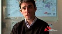Liban: Santé mentale - 4 questions au psychiatre de MSF Pierre Bastin