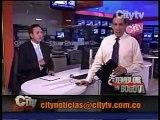 TEMBLOR BOGOTA CITY TV ULTIMO REPORTE