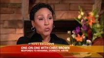 Chris Brown Breaks His Silence